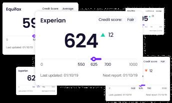 Do I have multiple credit scores?