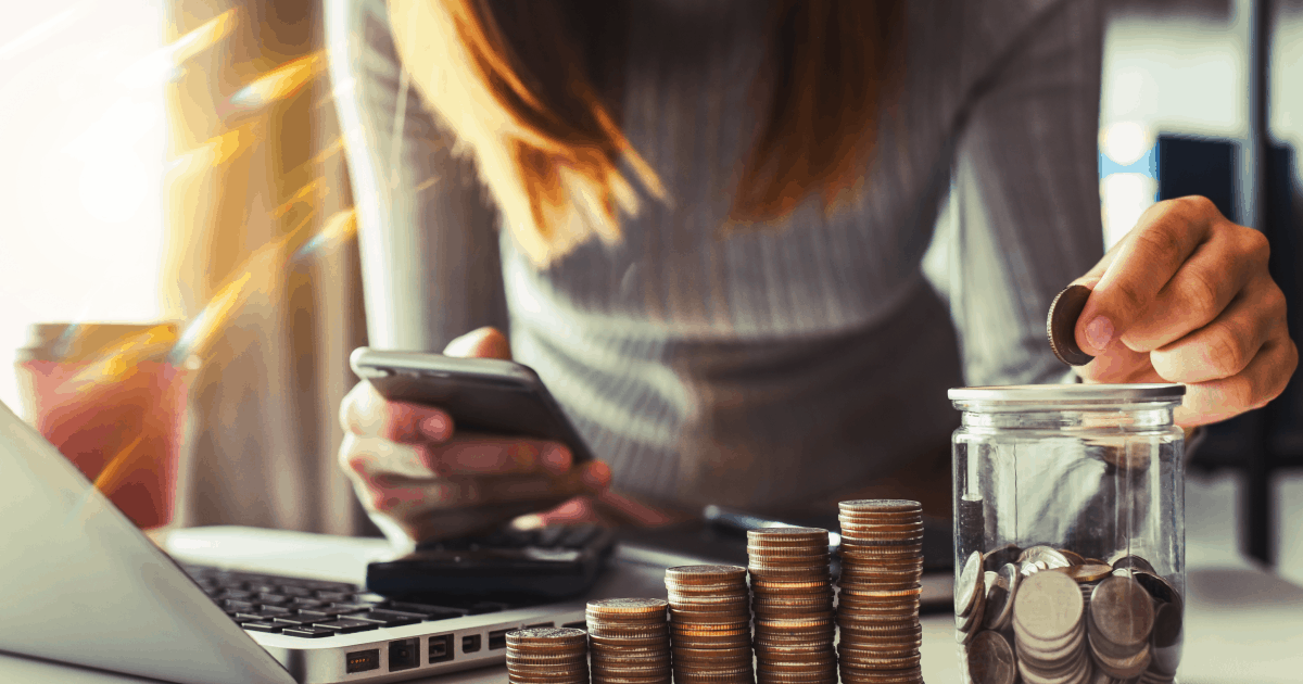 Checking accounts vs. Savings accounts