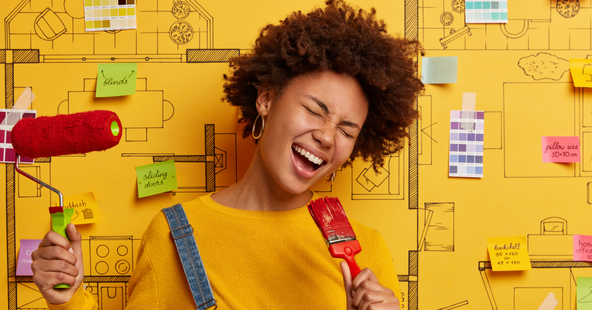 Home improvement loans: how they work & how to get one