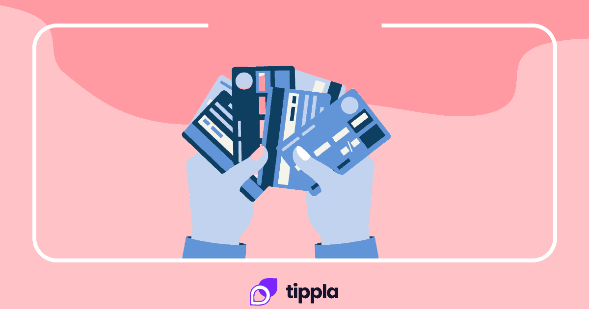 What Are The Different Types of Credit Cards?
